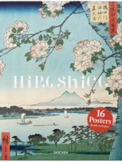 Hiroshige 16 Posters