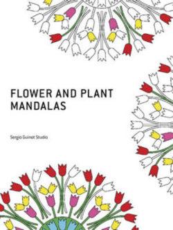Flower And Plant Mandalas