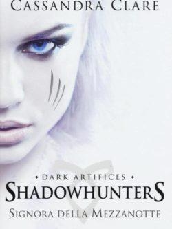 Shadowhunters Dark Artifices