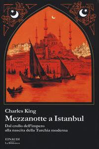 Mezzanotte A Istanbul