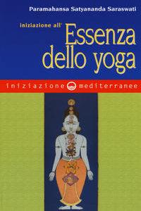 Essenza Dello Yoga