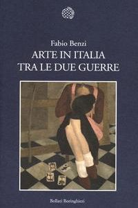 Arte In Italia Tra Le Due Guerre