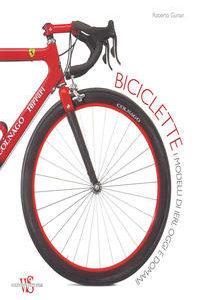 Biciclette Di Ieri Oggi E Domani