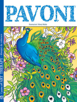 Pavoni Art Therapy