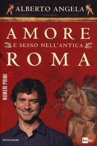 Amore E Sesso Nell Antica Roma