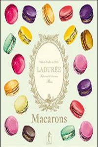 Laduree Macarons