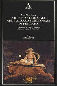 Arte E Astrologia Nel Palazzo Schifanoja