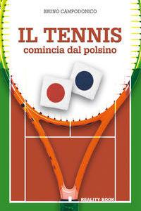 Tennis Comincia Dal Polsino