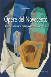 Opere Del 900 Fondazione Giorgio Cini