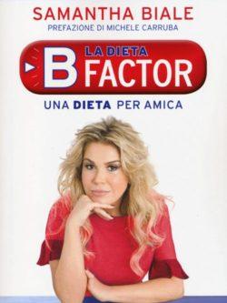 La Dieta B Factor. Una Dieta Per Amica