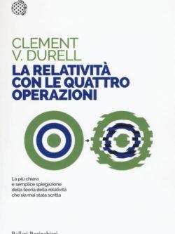 Relativita' Con Le Quattro Operazioni