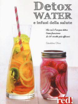 Detok Water Infusi