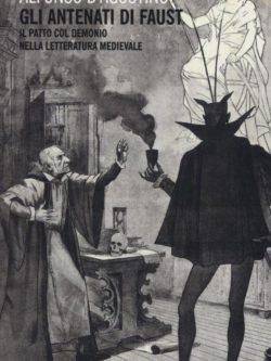 Antenati Di Faus Patto Con Il Demonio