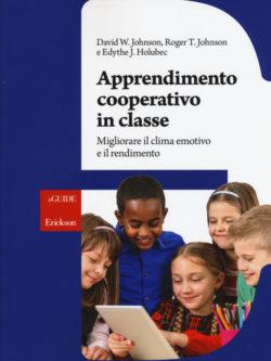 Apprendimento  Cooperativo In Classe