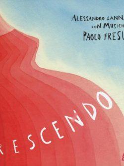 Crescendo Con Cd Con Musiche Di Paolo Fr